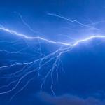 Lightning Thunderstorm Phobia
