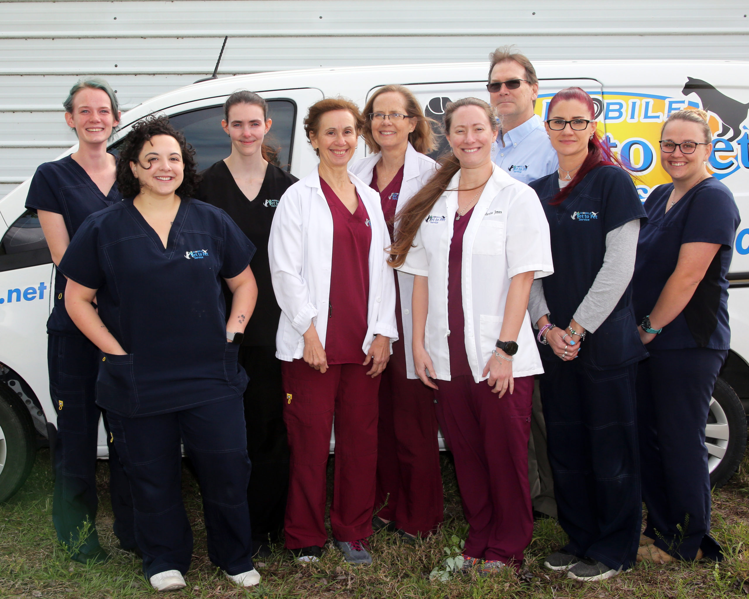 Welcome To Mobile Vet To Pet Veterinary House Call Services In Lake County Fl